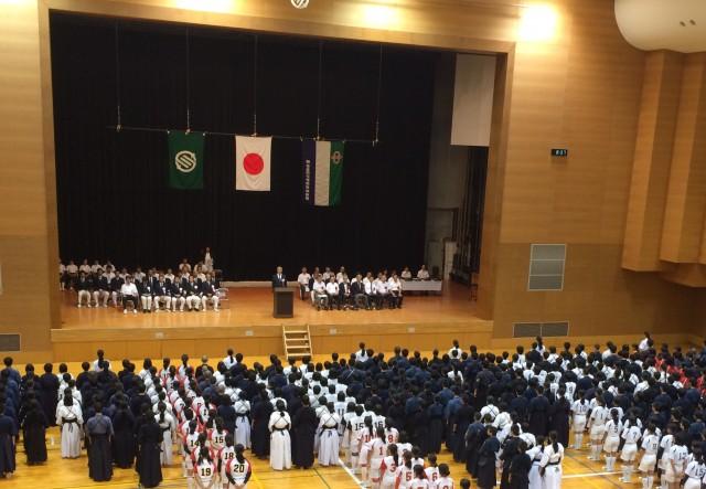 H28 阪神総体①