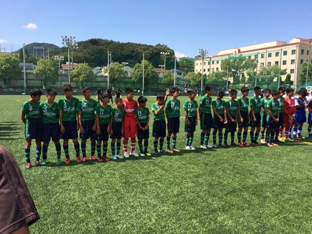報徳 学園 サッカー 部