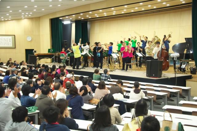 H29学園祭①