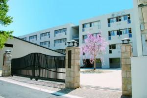 報徳学園校内写真 (9)