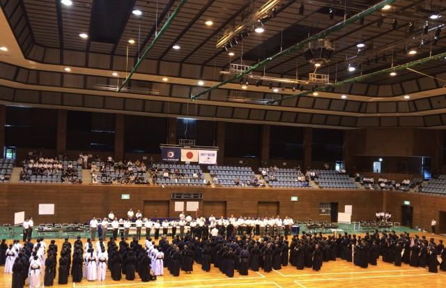 R01+中学 県民大会①